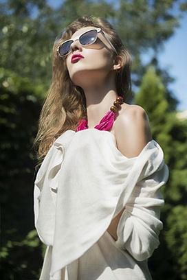 красивая девушка самые красивые девушки ростовчанка Светлана Ланова визажист