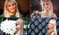 Самые красивые блондинки Иркутска. Голосуем!