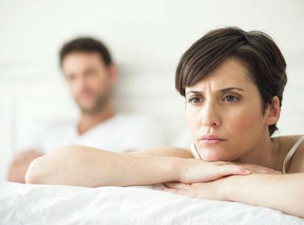 «Мой партнер не хочет жениться»