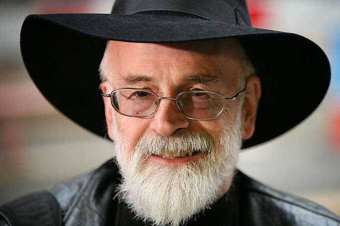 terry pratchett Watch video terry pratchett's series following the antics of discworld's ankh-morpork city watch is reportedly coming to tv deadline reports that bbc studios will be making a six-part series currently titled the watch, based on pratchett's city watch series of books narrativia, which is now run by pratchett.