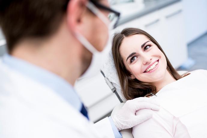 Почему не нужно бояться визита к стоматологу?