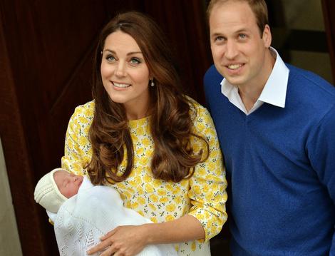 История любви Кейт Миддлтон и принца Уильяма в фотографиях   галерея [4] фото [7]