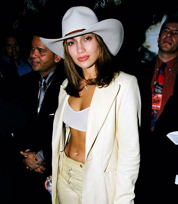 Дженнифер Лопес, 1998 год
