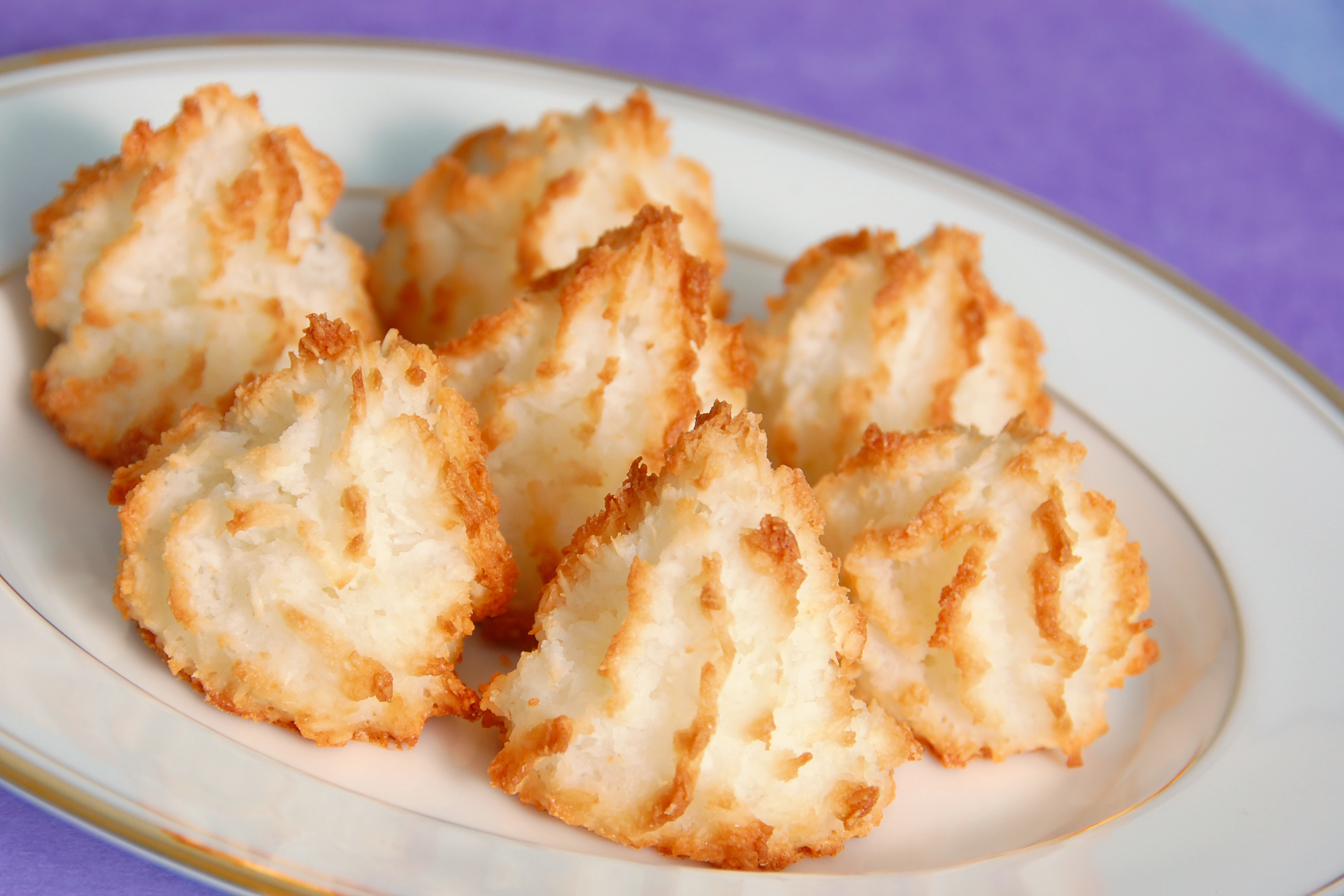 печенье кокосанка рецепт в домашних условиях