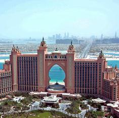 Топ-6 мест для отдыха с детьми в Дубае