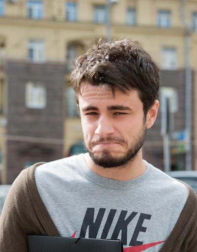 Дмитрий, 23 года, актер