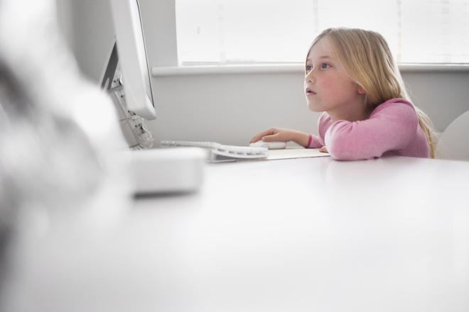 как отучить ребёнка от компьютера