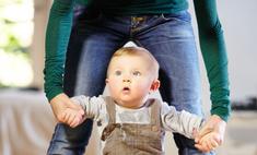 Как научить ребенка говорить первые слова и строить предложения