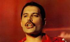 Группа Queen выпустит новый альбом с голосом Фредди Меркьюри