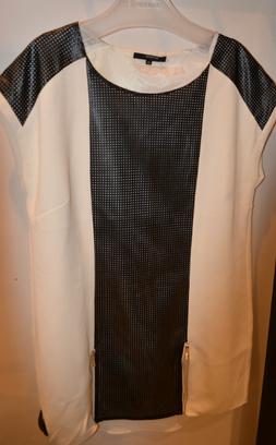 Омск, модные тенденции, сочетание тканей