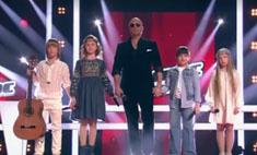 Участники, выбывшие в шоу «Голос. Дети - 3», получат второй шанс