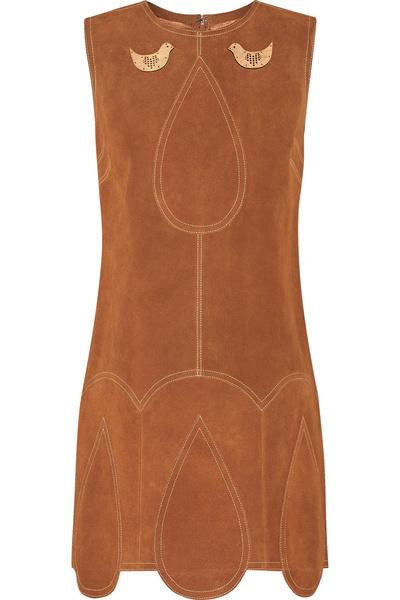 100 самых красивых платьев из осенних коллекций | галерея [1] фото [33]