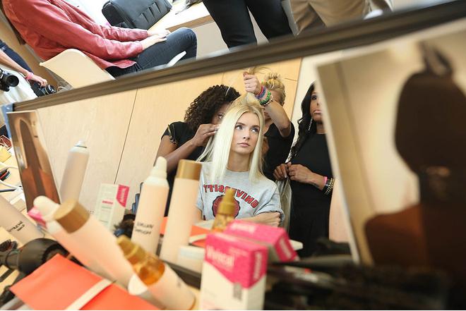 Как определить тип волос и подобрать шампунь