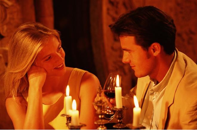как устроить романтик