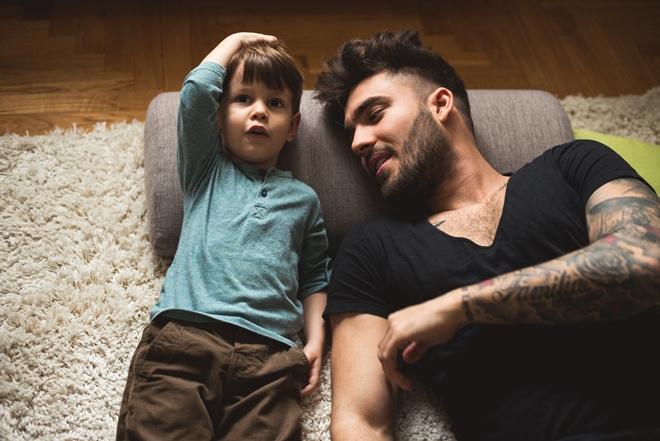 как правильно воспитывать детей - советы