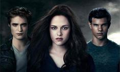 Muse и Vampire Weekend озвучат третий фильм «Сумерки»