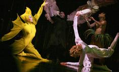 Цирк дю Солей привезет Varekai в Москву