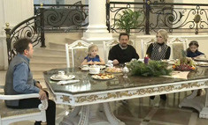 Жена Стаса Михайлова прокомментировала эфир в «Пока все дома»