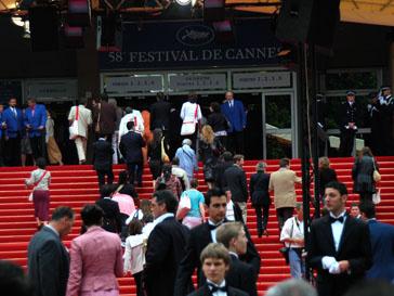 Международный кинофестиваль в Каннах пройдет с 11 по 22 мая