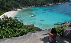 Пхукет: жемчужина Андаманского моря