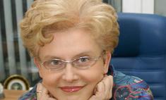 Телеведущая Елена Малышева попала в больницу