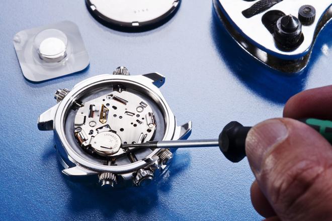 Наручные часы — предвестие того, что осталось совсем немного времени для важного события в твоей жизни.