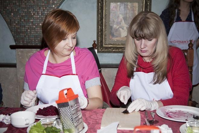Рестораны Волгограда, ресторан восточной кухни Шафран