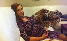 Анфиса Чехова рассказала о новорожденном сыне