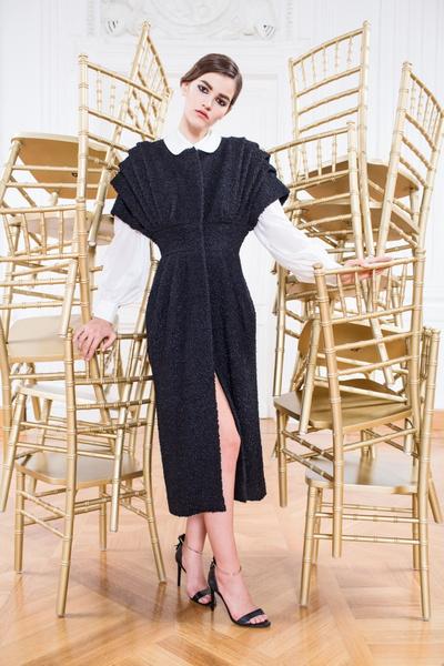 Лукбук осенне-зимней коллекции Ester Abner | галерея [1] фото [9]