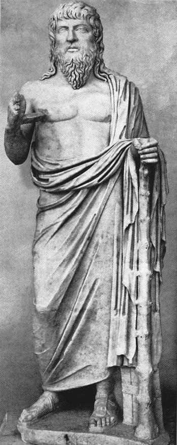 V век до н. э.