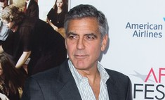 Джордж Клуни предлагает свидание за 10 долларов
