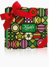 Kiehl's создал лимитированную коллекцию средств для ухода при участии дизайнеров Craig&Karl