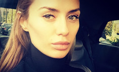 Виктория Боня хочет удалить аккаунт в «Инстаграме»