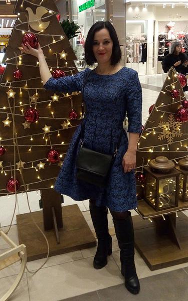 "Елена Журавлева, участница программы ""Успеть за 24 часа"", фото"