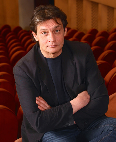 Александра Домогарова госпитализировали с подозрением на инсульт