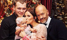 У Федора Бондарчука родилась вторая внучка