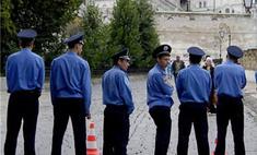 «Товарищи милиционеры» станут «господами полицейскими»