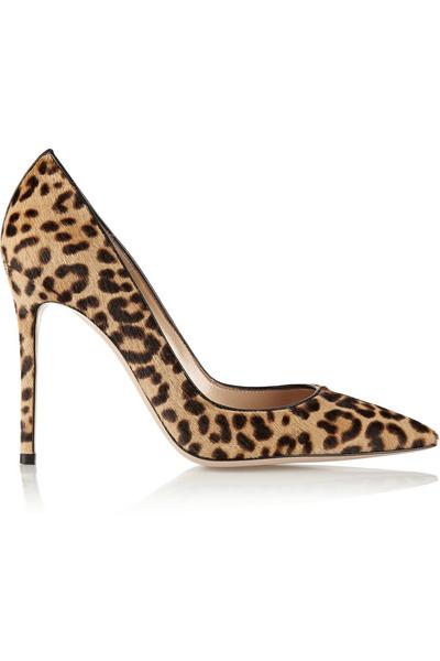 Звездный тренд: леопардовый принт | галерея [1] фото [6]