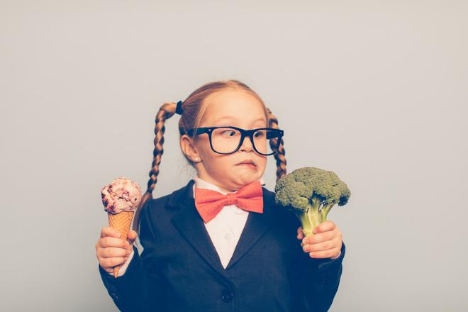 детское питание и прикорм