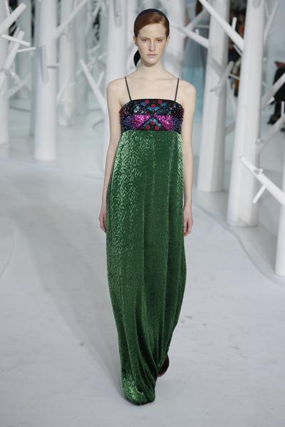 Неделя моды в Нью-Йорке: 18 февраля   галерея [2] фото [3]