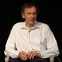 Руперт Шелдрейк