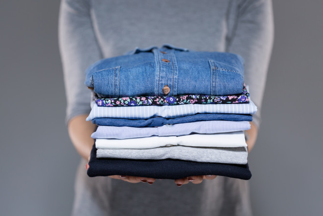 Как заботиться об одежде, чтобы защитить ее от износа