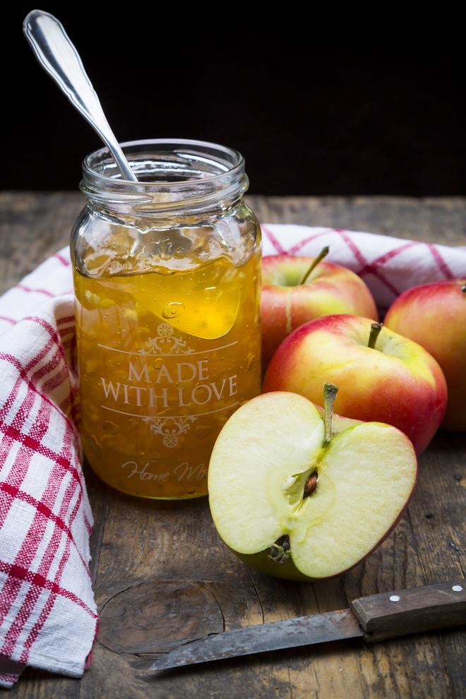 яблочный пектин польза
