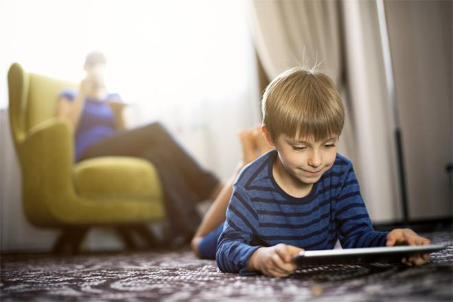 Как застравить ребенка делать домашнюю работу