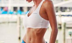 Фитнес-неделя: комплекс упражнений для красивого тела