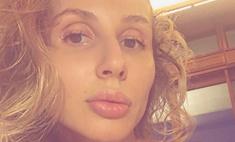 Редкий случай: Лобода без макияжа выглядит на 10 лет моложе