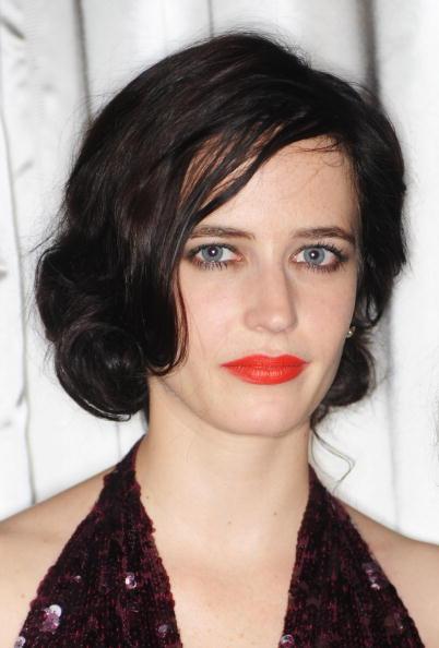 Ева Грин в 2009 году