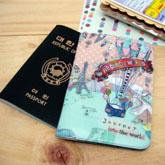 Обложка для паспорта, Pish Shop