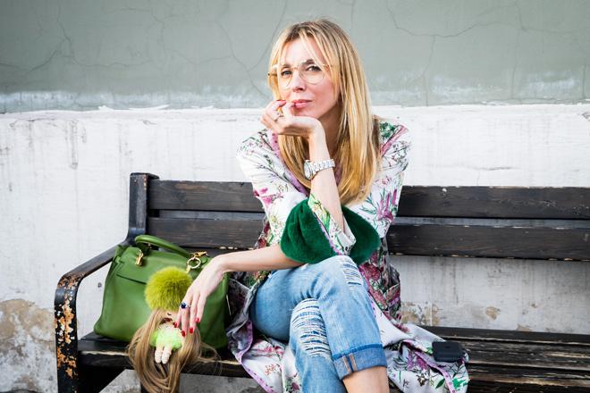 Светлана Бондарчук: фото
