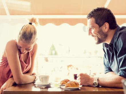 Распознать сексуальный опыт партнера